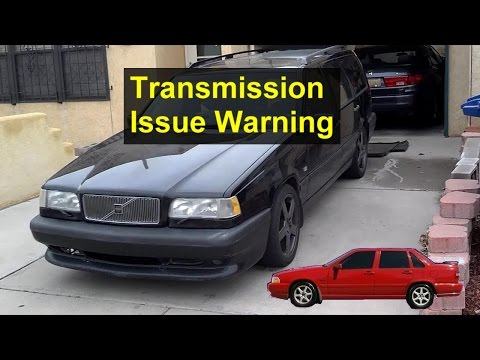 Volvo S70 Dashboard Warning Lights & Symbols | Doovi