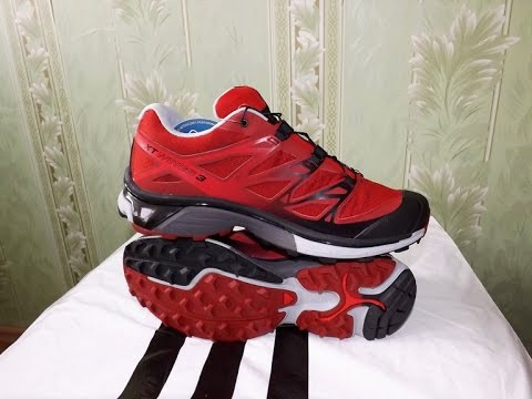 sports shoes 4f59c a4639 salomon xt wings 3 red