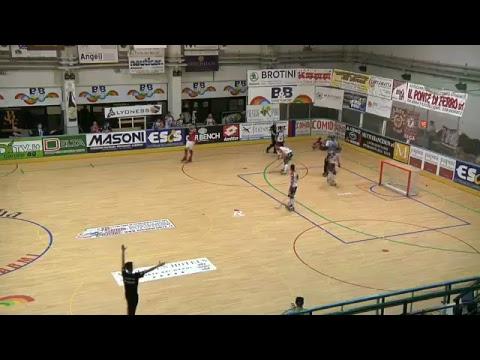 B&B Service Hockey Club Forte dei Marmi - SL Benfica