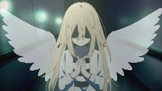 Аниме клип-Мой падший ангел | Ангел кровопролития | Зак и Рейчел |