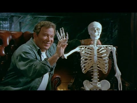 The Skeleton In The Cupboard - Episode from William Shatner's A Twist In The Tale