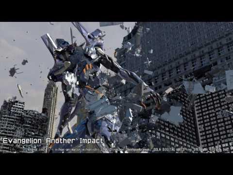 Kei Yoneoka, StealthWorks LLC (Tokyo) Demo Reel 2016 including Gamera 50 VFX