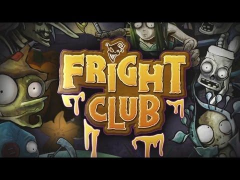Fright Club - Universal - HD Gameplay Trailer