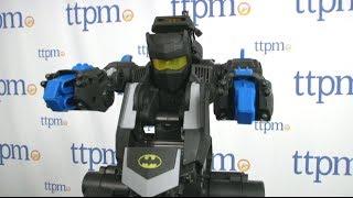 Imaginext DC супер друзі Р/c перетворення BatBot від Фішер-Прайс