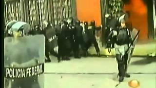 Enrique Pena Nieto PRI SECRETOS REVELADOS ATENCO