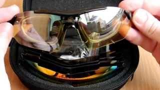 Спортивные очки. Sport goggles(Фото обзор http://forum.fonarevka.ru/showthread.php?t=14197., 2013-02-16T13:01:39.000Z)