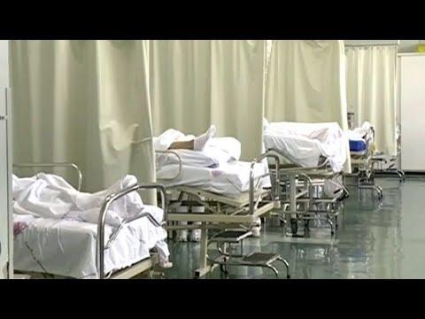 Febre alta, dor de cabeça e rigidez na nuca são sintomas de meningite | SBT Notícias (24/11/17)