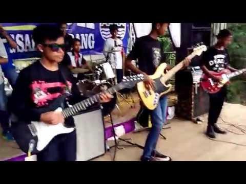 Ruwed Rasta touring vespa (cover) @tanjung sari subang