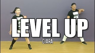 LEVEL UP by CIARA | Jingky Moves | Zumba® | Dance Fitness