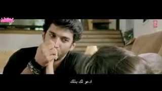 Bhula Dena Mujhe Aashiqui 2  HD   Arabic Subtitle By Rebel Angel   YouTube