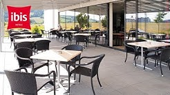 Discover ibis Bulle la Gruyere • Switzerland  • vibrant hotels • ibis