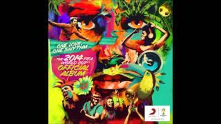 Download Mp3 Shakira - La La La  Brazil 2014  Ft. Carlinhos Brown  Spanish Version   Audio