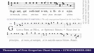 """INTROIT for Pentecost • """"Spiritus Domini Replevit Orbem Terrarum"""""""