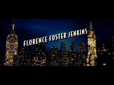 Johannes Brahms - Wiegenlied: Guten Abend, Gute Nacht, Op. 49, No. 4 (Florence Foster Jenkins)