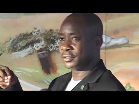 KUVUNJA LAANA YA UDONGO PART 1/5 - Bishop Dr Josephat Gwajima