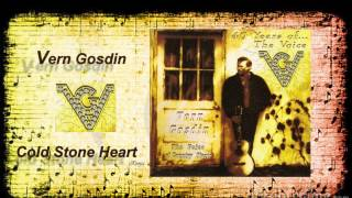 Vern Gosdin -  Stone Cold  Heart YouTube Videos