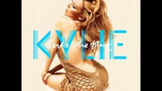 KYLIE MINOGUE - Into The Blue (Audio Version)