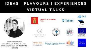 Trine Hahnemann - IFE 2020 Virtual Talks