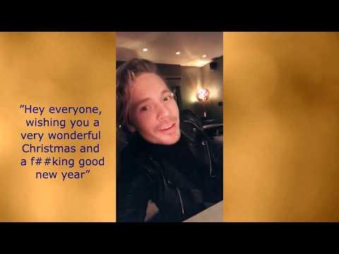 Adam Lambert, Sauli Koskinen, Pharaoh in Malibu 12/24 w Translation HD