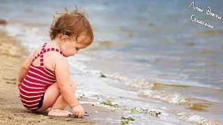 3 ЧАСА Шум Волн для Малыша и Мамы Звуки Природы для Расслабления и Сна