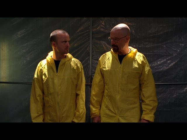 Every Episode of Breaking Bad, Ranked
