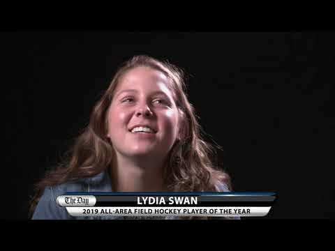Lydia Swan, All-Area Field Hockey Player Of The Year