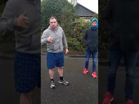 Ballymote wars reply to sligo wards