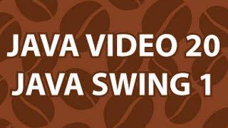 Video Java Video Tutorial 20 download MP3, 3GP, MP4, WEBM, AVI, FLV Oktober 2018