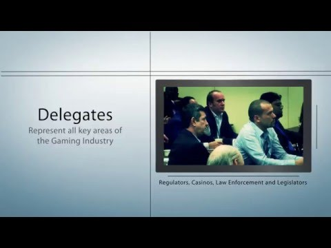 3rd Annual Caribbean & Americans Gaming Regulation Forum