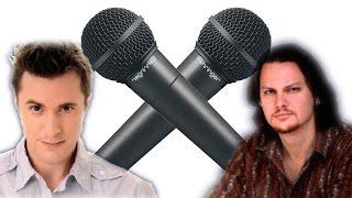 BASS BATTLE - Tim Foust vs Geoff Castellucci (A5 - E♭1)