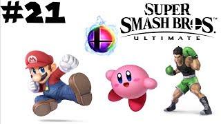 Bedankt Sonic?!?  - Super Smash Bros Ultimate nederlands #21