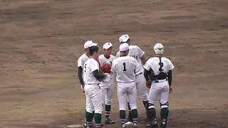 [準々決勝] 新田高校 VS 新居浜商業高校のハイライト