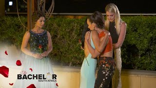 The Final Three - The Bachelor SA | M-Net