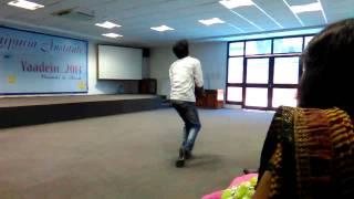 Best raghav dance on kaisi ye judai hai
