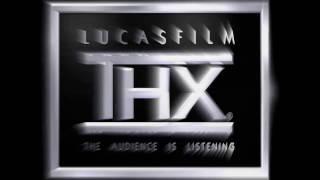 7.1 THX audio test in FULL HD 1080p