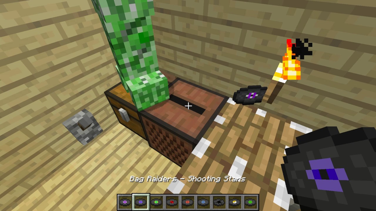 Minecraft: Realistic Sound Resource Pack With Custom Music