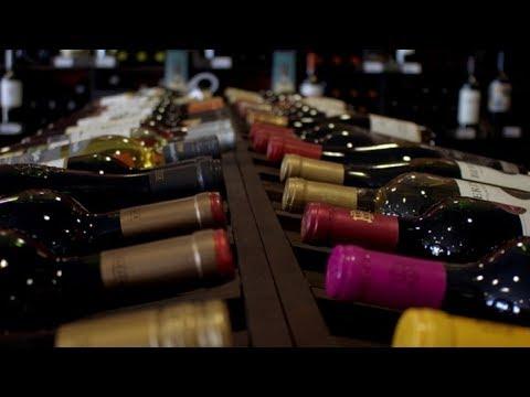 Как открыть винный магазин с нуля | Бизнес идея