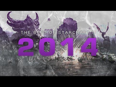 The Best of Starcraft II 2014