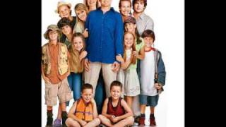 In too deep  cheaper by the dozen