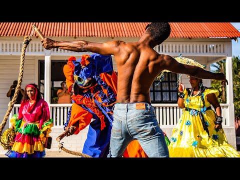 videos:-carnaval-de-montecristi,-el-mas-legendario-y-divertido-del-país-y-el-caribe