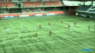 Copa Panamá 2015 - Semiinal - Cooper/Bagaço x AD Orion - 2º Tempo