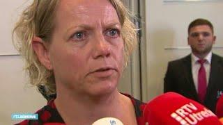 Advocaat familie Faber: 'Hoop dat Michael P. niet in beroep gaat'  - RTL NIEUWS