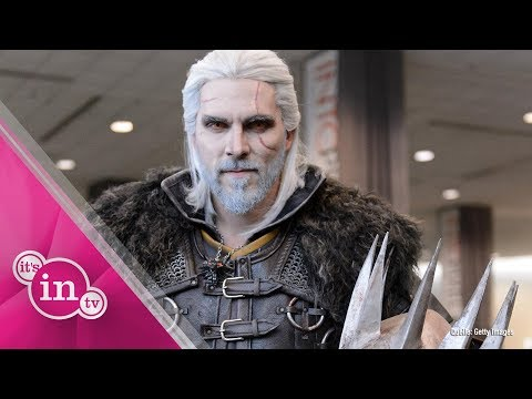 """""""The Witcher""""-Serie: """"Superman"""" will Hauptrolle! thumbnail"""