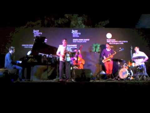 Adrián Carrio Quintet