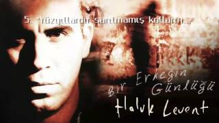 Haluk LEVENT - Elfida Şarkısı ve Açıklaması Video
