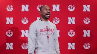 0:02 / 7:11 Husker247: Troy Walters talks Wisconsin, bye week progress