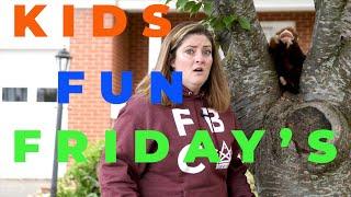 Kids Fun Friday 5