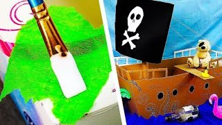 11 Fun DIYs To Make With Your Kids | Kid Friendly Crafts | Craft Factory
