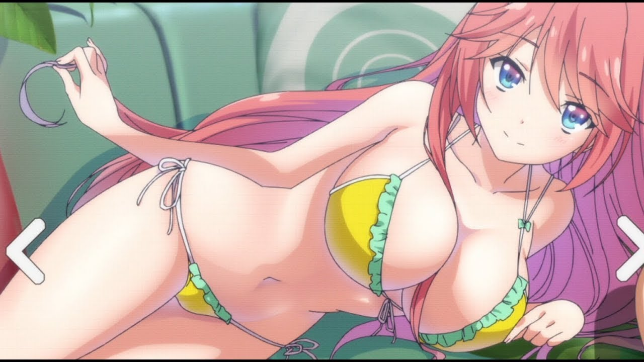 Sexy naked picture of sakura