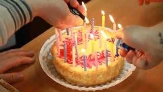 Поздравление с днем рождения ген.директора Веди Тур Групп